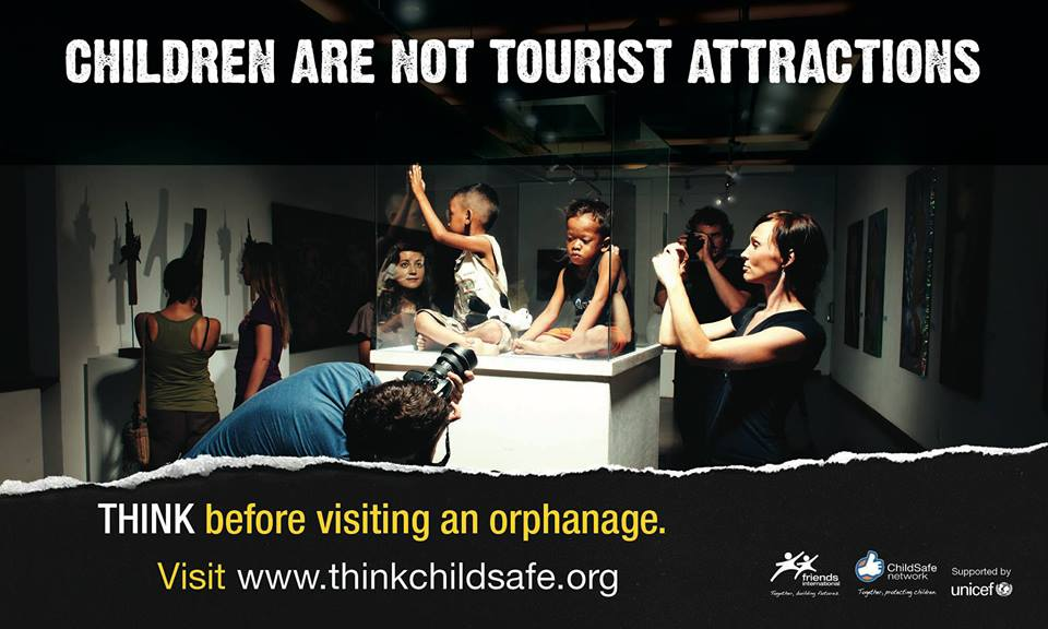 children-are-not-tourist-attraction-banner